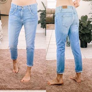 Like New | Wildfox Marissa Slouchy Boyfriend jeans
